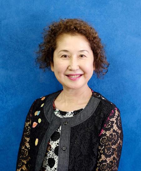 ティーズデザイン 代表取締役田中たか子